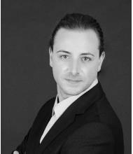 Thomas Morris, Residential Real Estate Broker