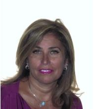 Chantal Bouzaglo, Real Estate Broker