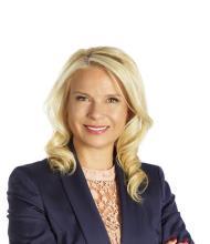 Patricia Lambert, Courtier immobilier résidentiel