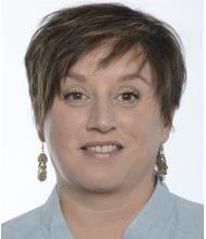 Annie Vallerand, Residential Real Estate Broker