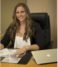 Stephanie Clarke, Residential Real Estate Broker