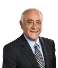 Hayk Pourhertoun, Residential Real Estate Broker