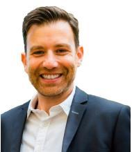 Alex Langevin, Residential Real Estate Broker