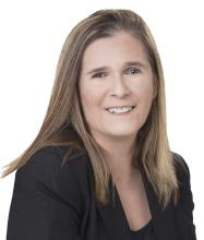 Johanne Taillon, Residential Real Estate Broker