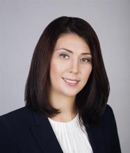 Aizhan Chulakova, Courtier immobilier résidentiel