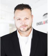 Marc Levasseur, Residential Real Estate Broker