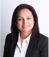 Shereen Awwad, Courtier immobilier agréé