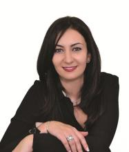 Annie Ibrahamian, Residential Real Estate Broker