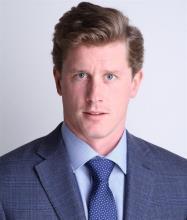 Stuart Barker, Courtier immobilier résidentiel