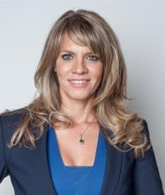 Helen Kintzios, Residential Real Estate Broker