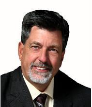 François Adam, Courtier immobilier