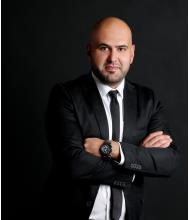 Rostom Sallemi, Residential Real Estate Broker