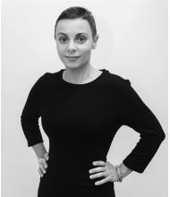Tania Amorim, Courtier immobilier
