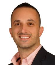 Chai Tadmor, Residential Real Estate Broker