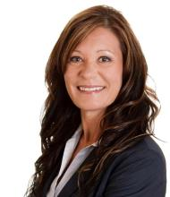Isabelle Pilote, Residential Real Estate Broker