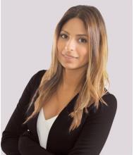 Sofia Umaima Haider, Residential Real Estate Broker