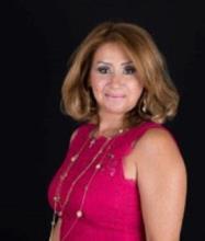 Chérine Noaman, Courtier immobilier résidentiel