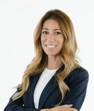 Isabelle Robitaille, Residential Real Estate Broker