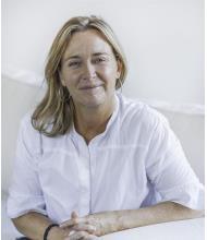 Marie Chapais, Courtier immobilier