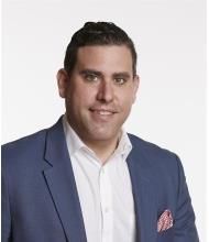 Tony Joe Puzo, Residential Real Estate Broker