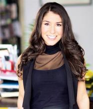 Jaclyn Rabin, Courtier immobilier résidentiel