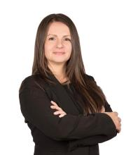 Michelle Gaudreau, Residential Real Estate Broker