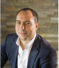 Mark Orsini, Real Estate Broker