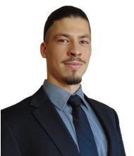 Sergey Burlakov, Residential Real Estate Broker