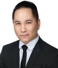 Tan Hung Tran, Courtier immobilier résidentiel et commercial