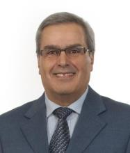 Gilbert Hamacha, Courtier immobilier