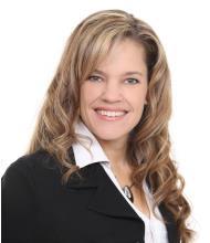 Leslie Ruckstuhl, Courtier immobilier agréé