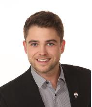 Maxime Woodbury, Residential Real Estate Broker