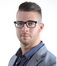 Mathieu Fredette, Courtier immobilier résidentiel