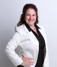 Ingrid Brauer, Real Estate Broker