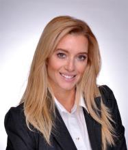 Véronique Pariseau, Residential Real Estate Broker