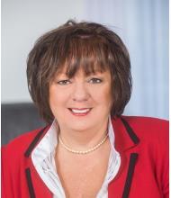Anne-Marie Picard, Courtier immobilier agréé DA