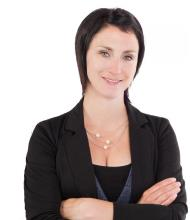 Mélissa Poirier, Residential Real Estate Broker
