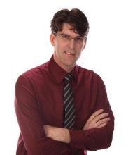 Pascal Martel, Courtier immobilier résidentiel