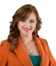 Galina Scurtu, Residential and Commercial Real Estate Broker