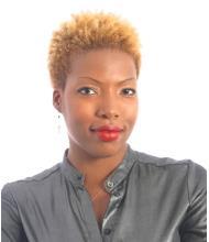 Christine Lanoue, Courtier immobilier résidentiel