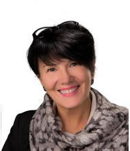 Suzanne Fluet, Real Estate Broker