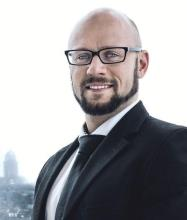 Michaël Lechasseur Langlois, Residential Real Estate Broker