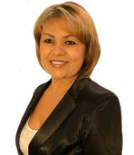 Yelena Kuchumova, Real Estate Broker