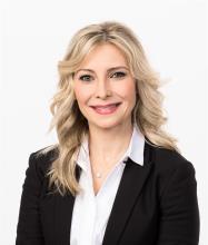 Nadia Alioua, Residential Real Estate Broker