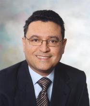 Habib El Babsiri, Courtier immobilier