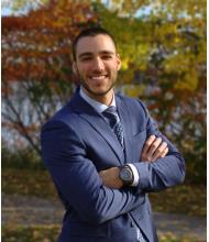 Dominic Lamarre-Brunette, Residential Real Estate Broker