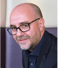 Salah Bouraï, Courtier immobilier