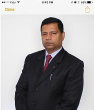 Zahid Khan, Courtier immobilier
