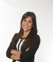 Caroline Jolette, Residential Real Estate Broker