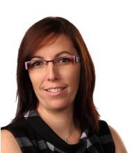 Maryse Tessier, Real Estate Broker
